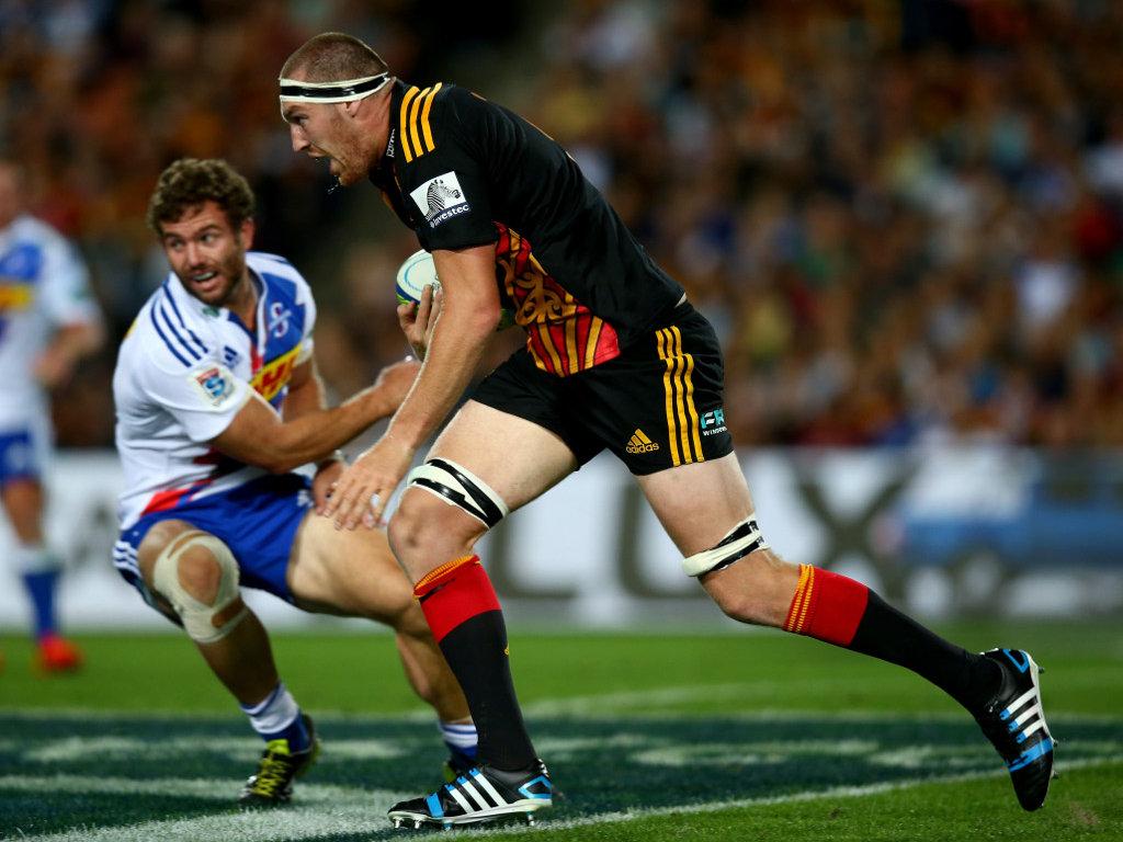 The Stormers were beaten 36-20  in Waikato