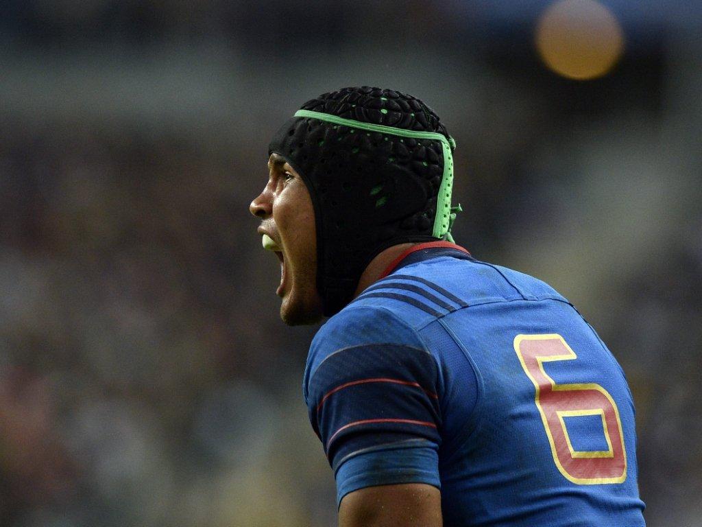 The roar of Thierry Dusautoir