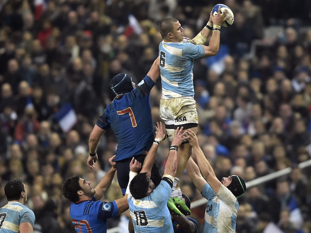 Facundo Isa (Argentina): Talented back row players for Argentina never seem to be in short supply. Isa made an impact during the November Tests.