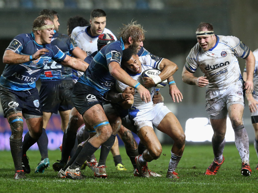 Wrapped up: Thibaut Privat on Anthony Watson