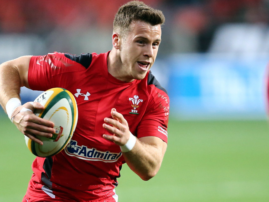 Gareth Davies (Scarlets): With Davies in flying form before November, injury stole away his chance to make an impact at Test level.