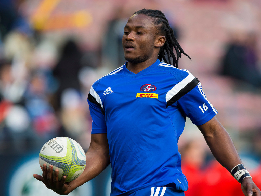 Seabelo Senatla (Stormers): An absolute flyer with a Commonwealth Games medal under his belt. But it's his potential in the XV code that's so exciting.