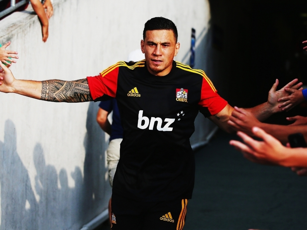 Warm welcome: SBW