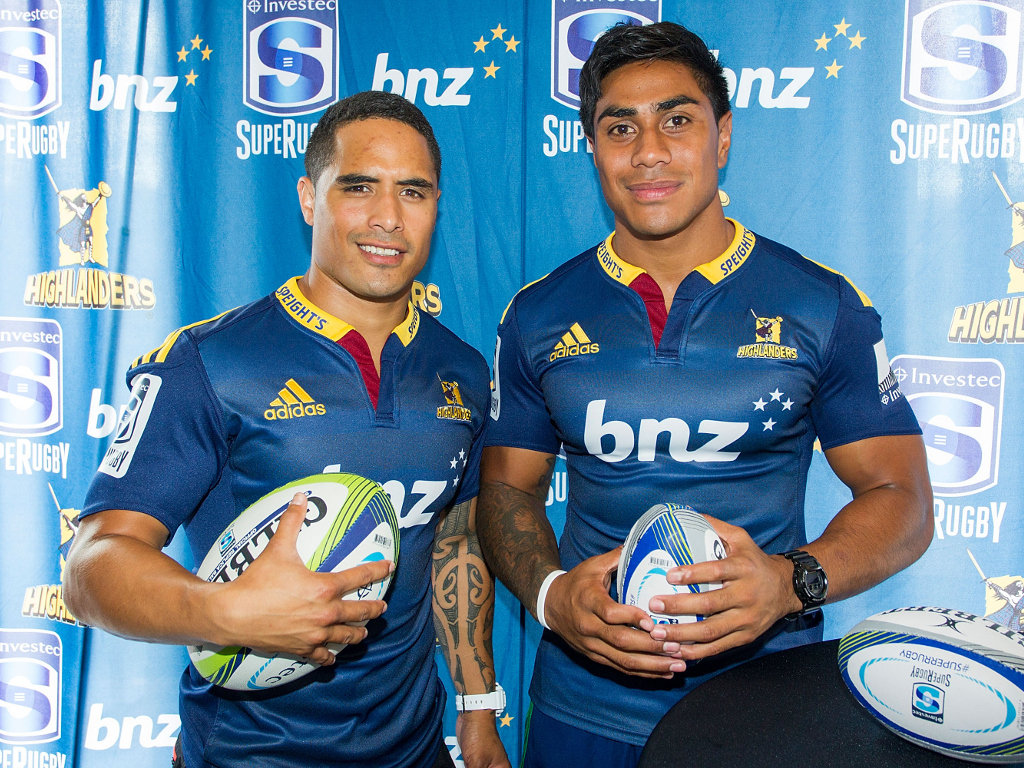 Super Rugby Preview Highlanders Planet Rugby
