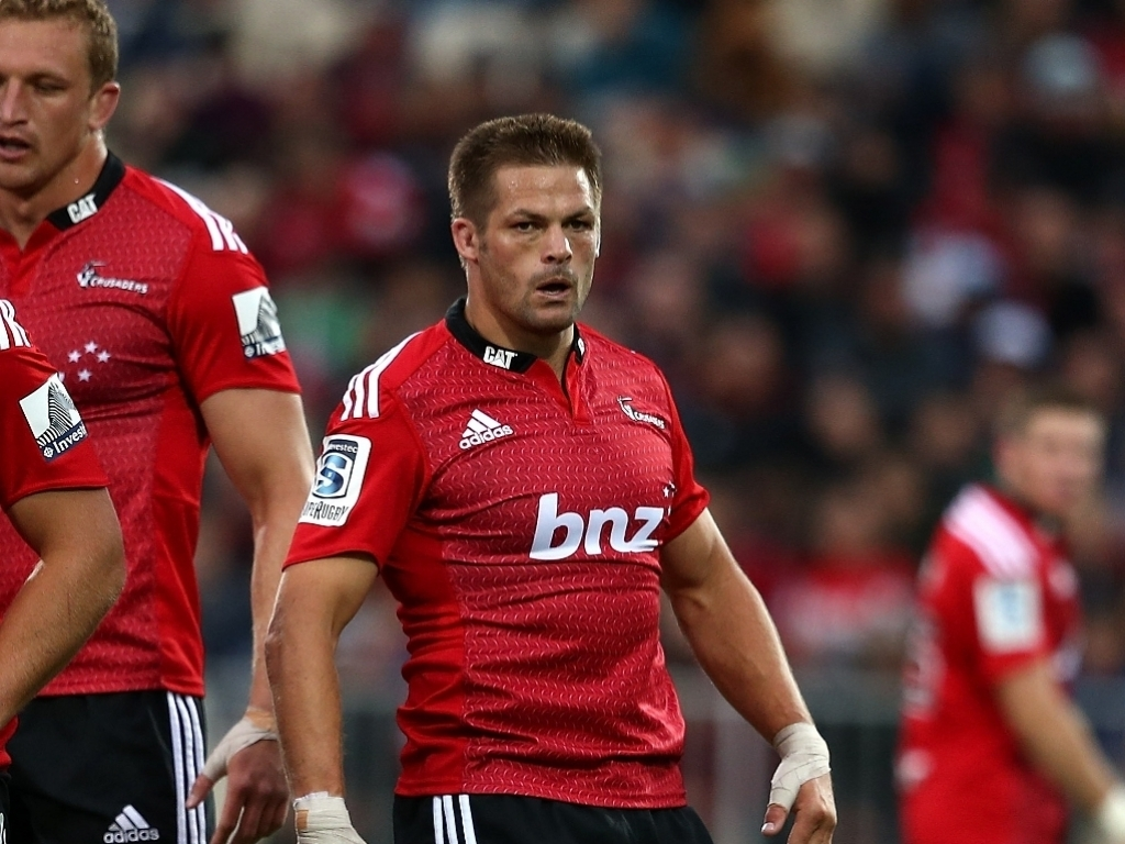 Mccaw Admits Form Struggles Planet Rugby