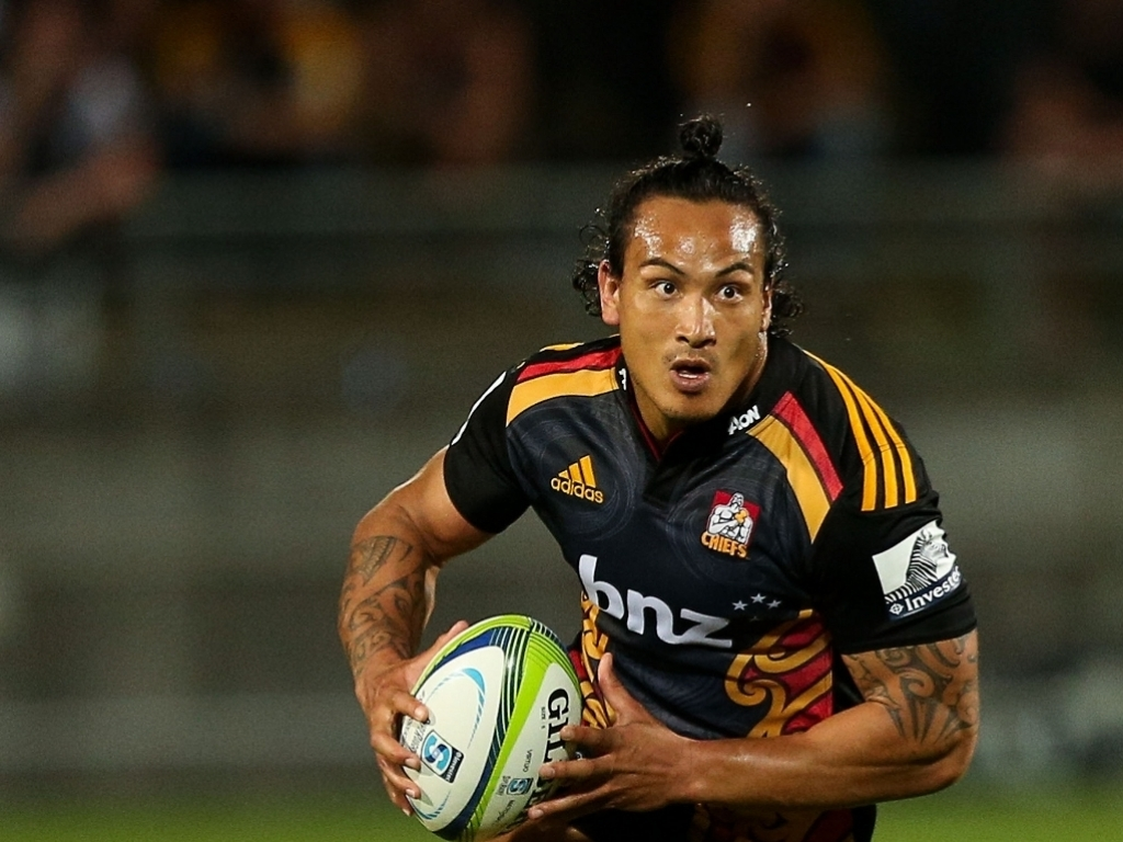 Chiefs Change Three For Hurricanes