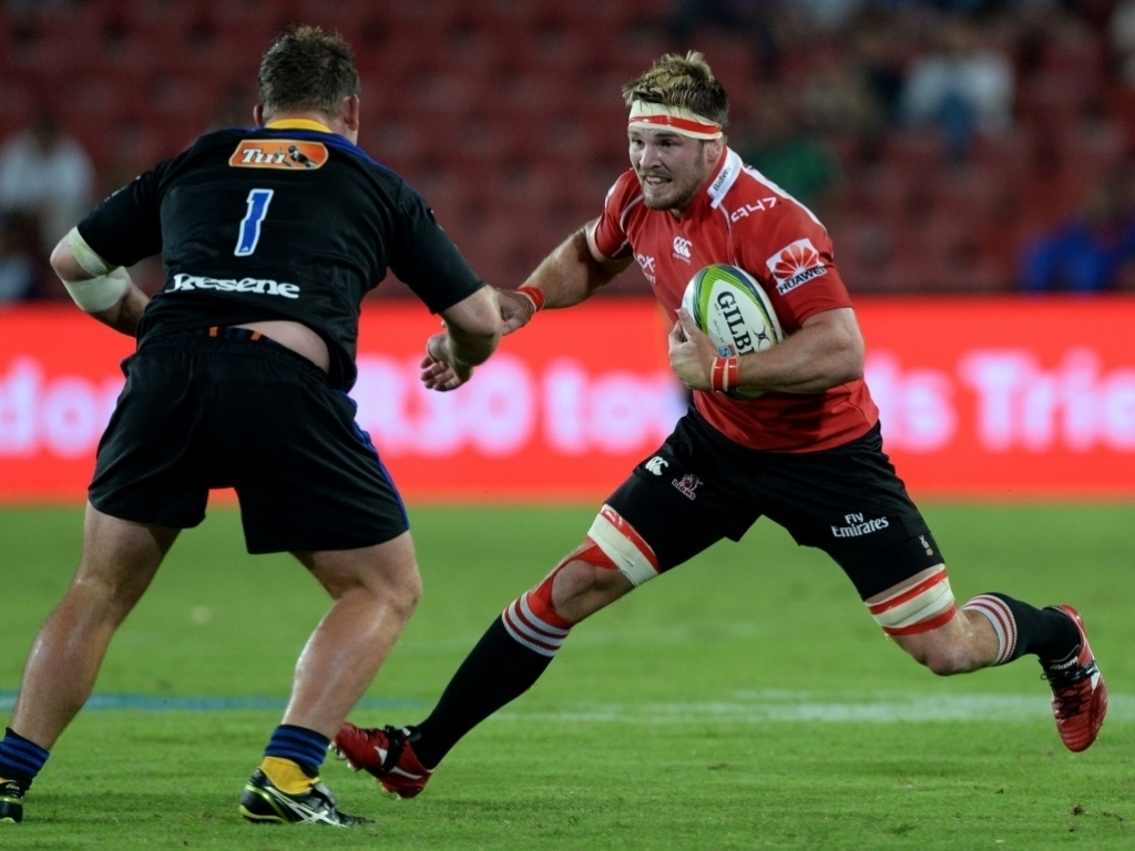 Preview Lions V Brumbies Planet Rugby