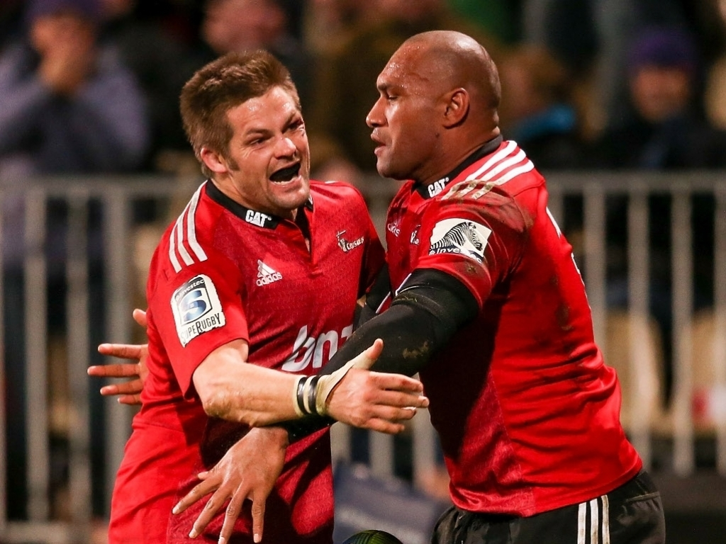 Preview Crusaders V Reds Planet Rugby