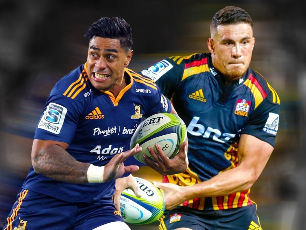 The Highlanders Will Be Desperate To Make It Four Straight Wins Against Chiefs When They Collide In Their Super Rugby Qualifier On Saturday