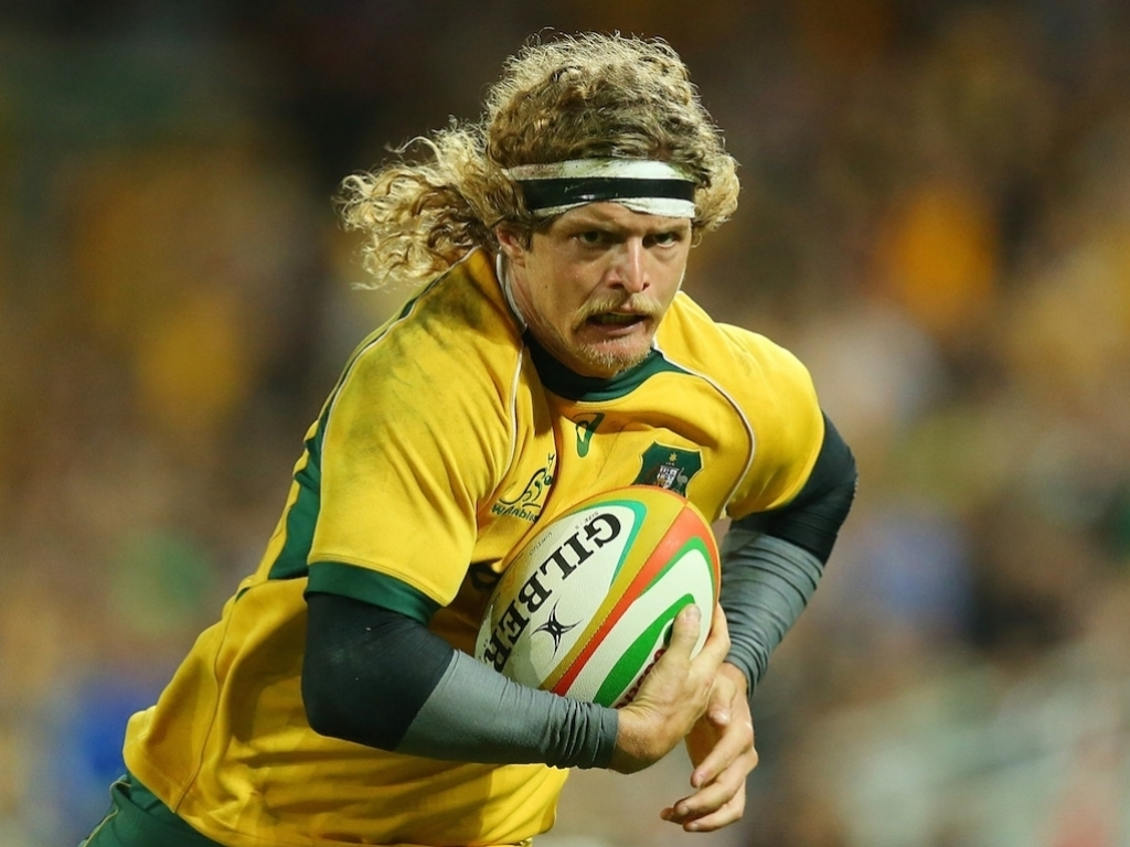 Wallabies Switch Speight With Cummins Planet Rugby