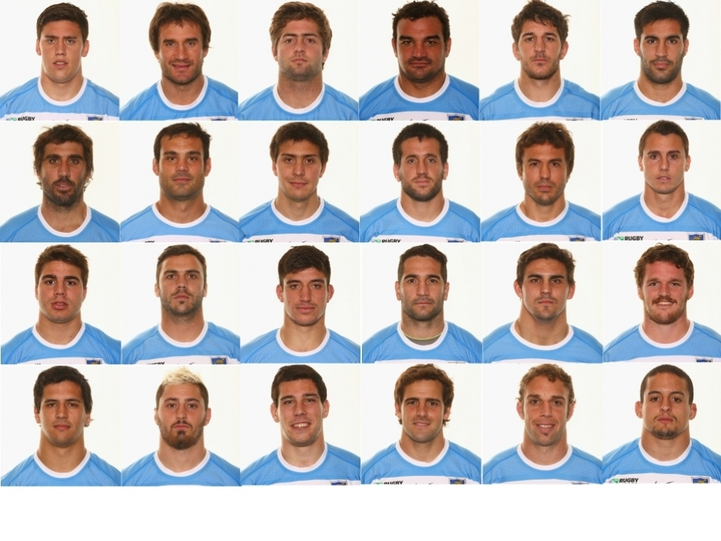 world cup player profiles argentina planet rugby