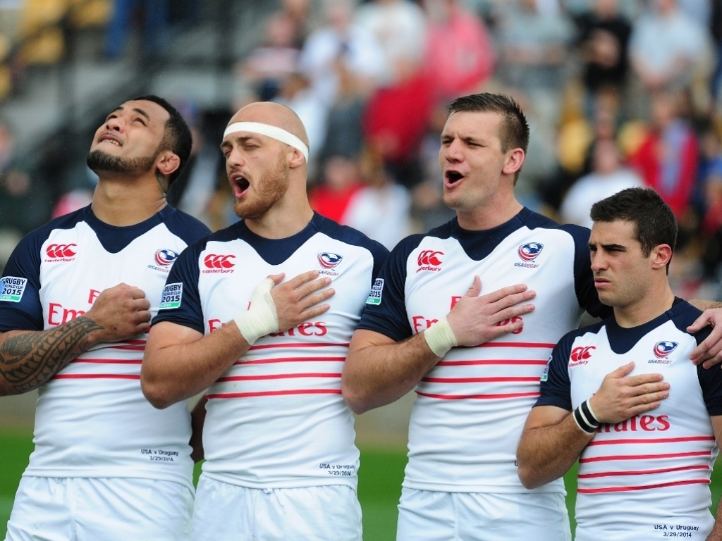 Rugby World Cup Profile Usa