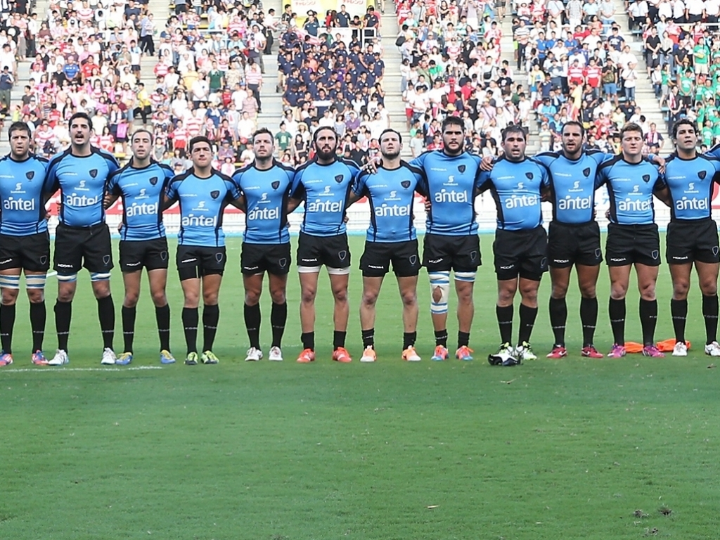 Rugby World Cup Profile Uruguay Planet Rugby
