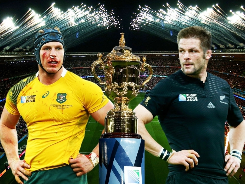 World cup final time and date australia