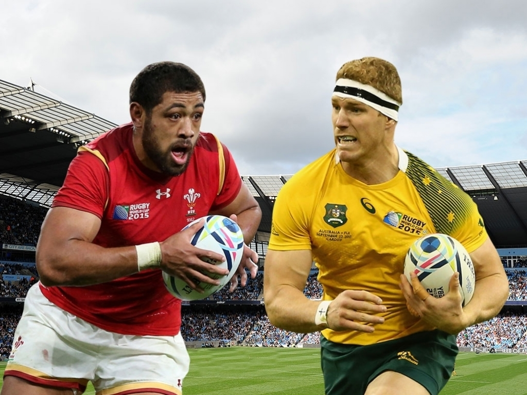 Preview: Australia v Wales | Planet Rugby