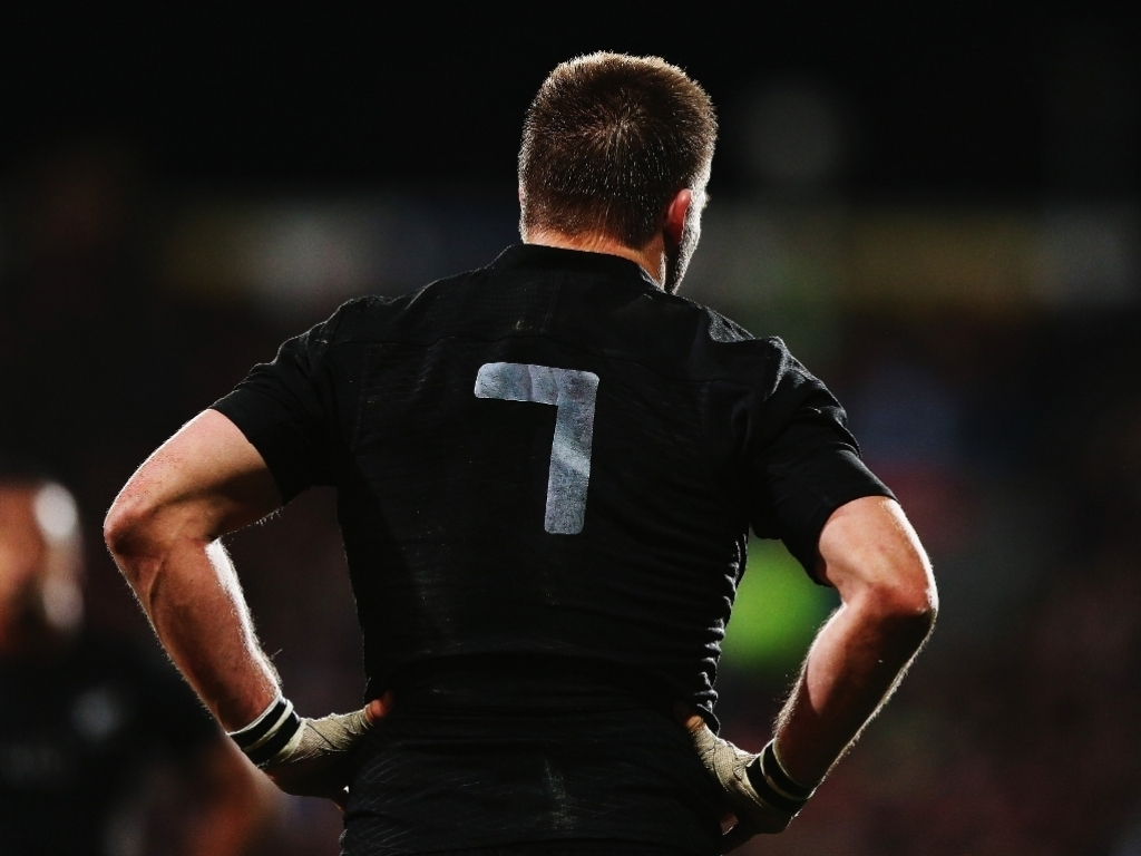 Mccaws Superb Career Key Facts Planet Rugby