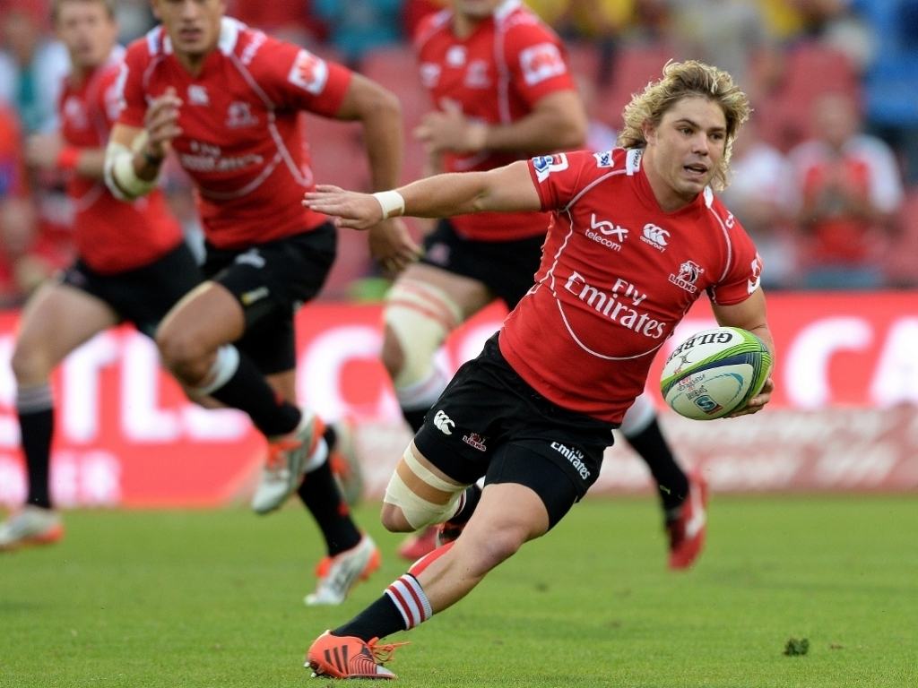 Lions Name Super Rugby Squad Planet Rugby
