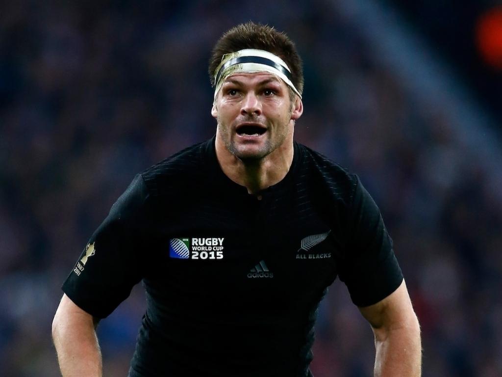Richie Mccaw Rugby Wwwtopsimagescom