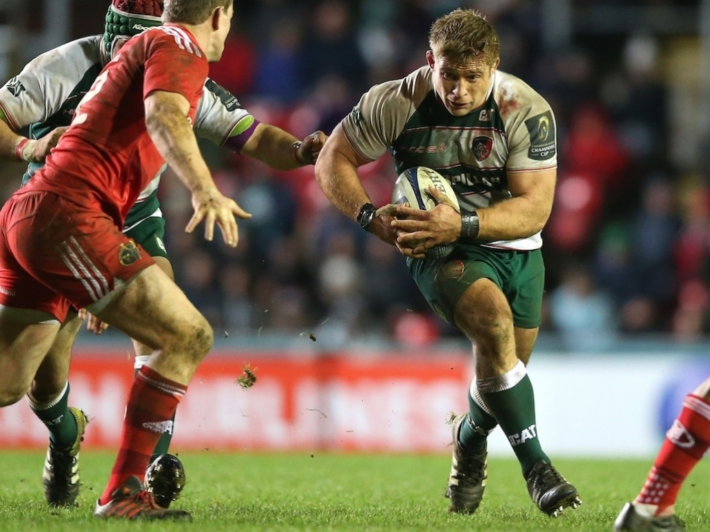 Preview Leicester Tigers V Northampton Saints