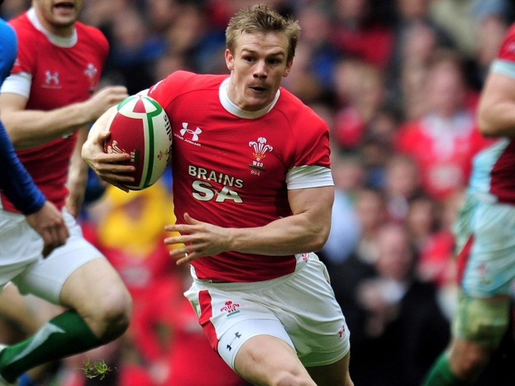 Former Wales scrum-half Peel retires | PlanetRugby