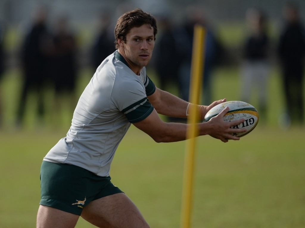 Serfontein serfontein out for ireland tests | planet rugby