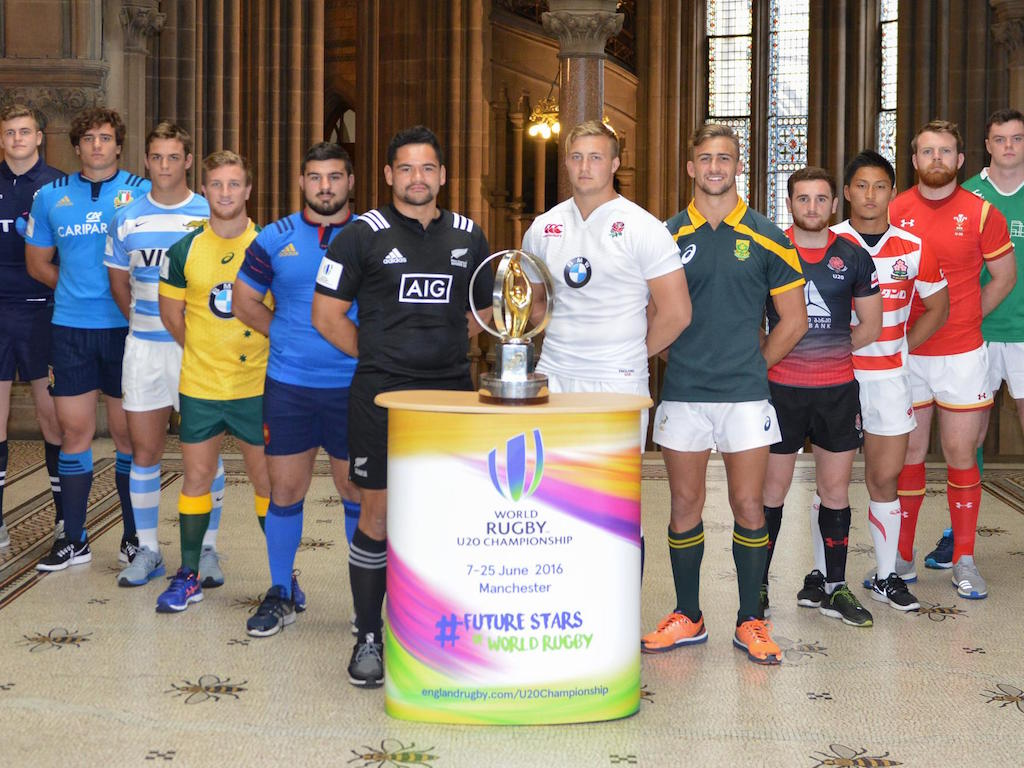 Preview U20 World Championship 2016 Planet Rugby