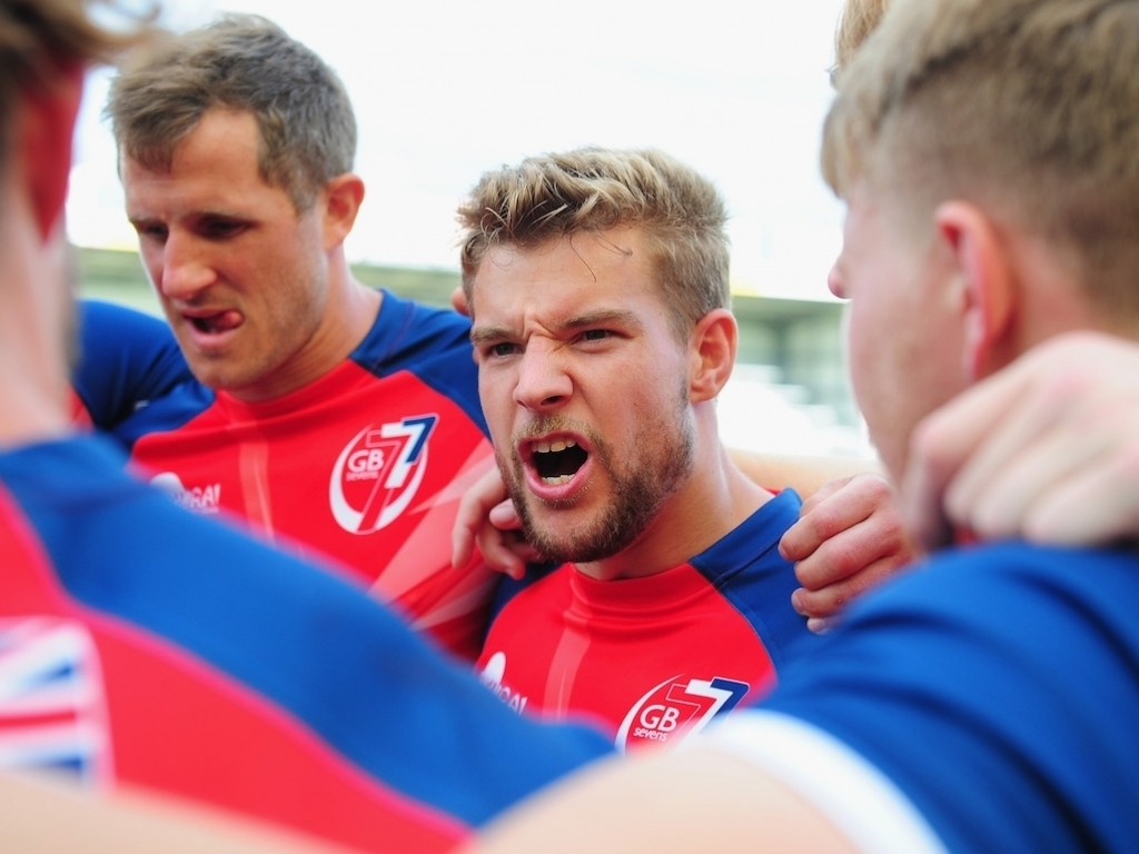 GB Sevens confirm Olympic squads