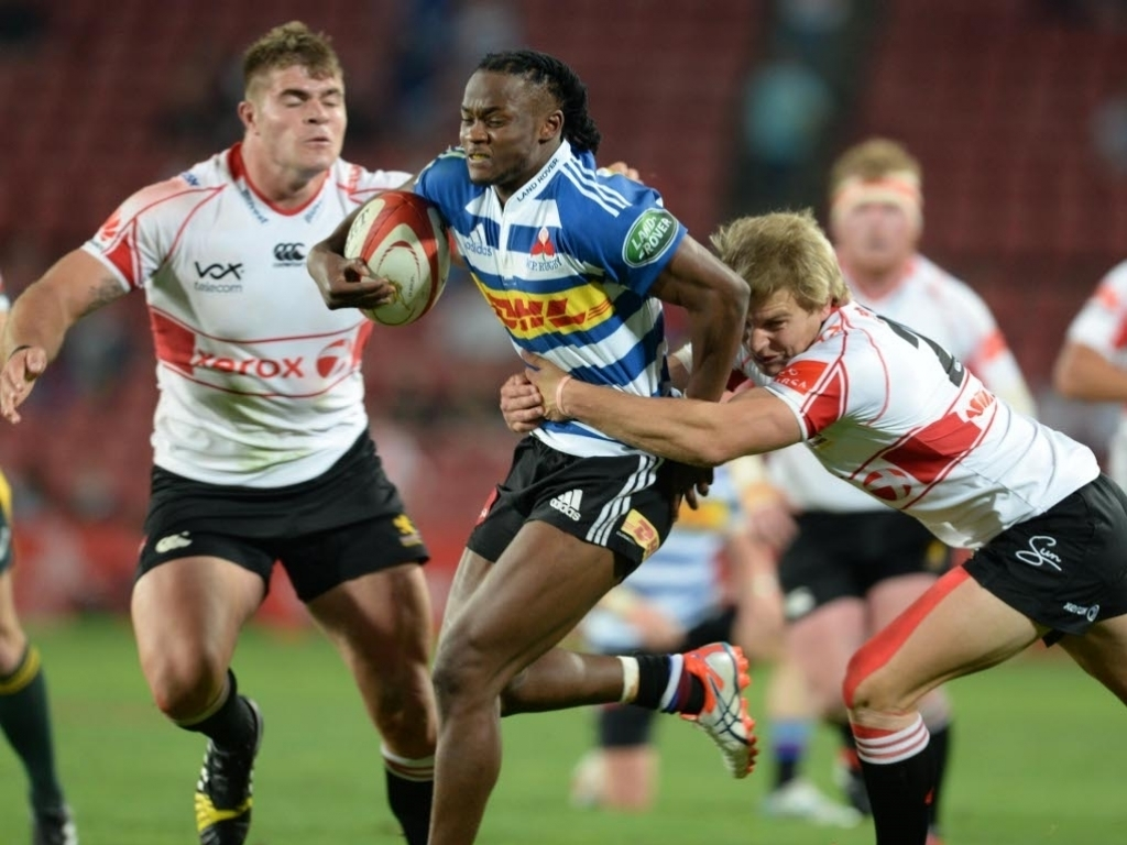 Western Province Fighting To Keep Hold Of Senatla Planet Rugby