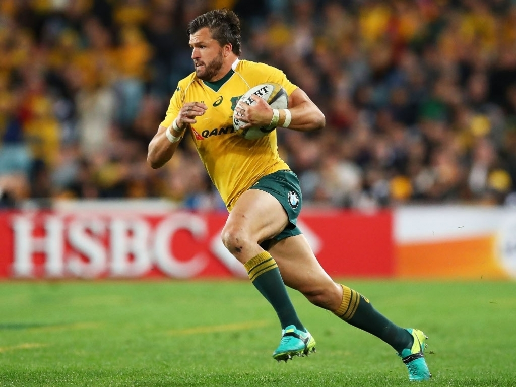 Ashley Cooper heading back to France