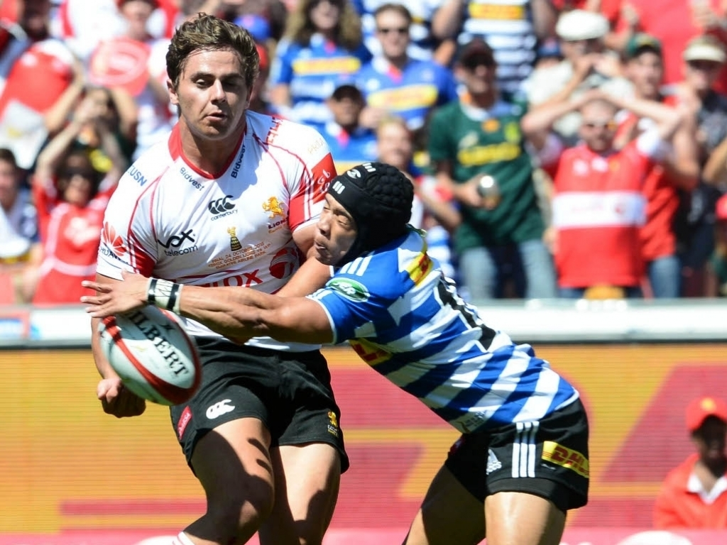 Preview Golden Lions V Western Province Planet Rugby
